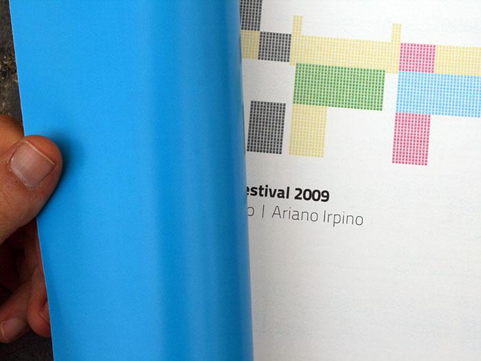 Ariano Folk Festival 2009. Booklet