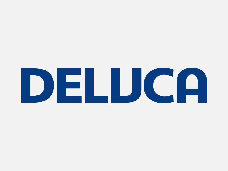Officine De Luca. Logo.