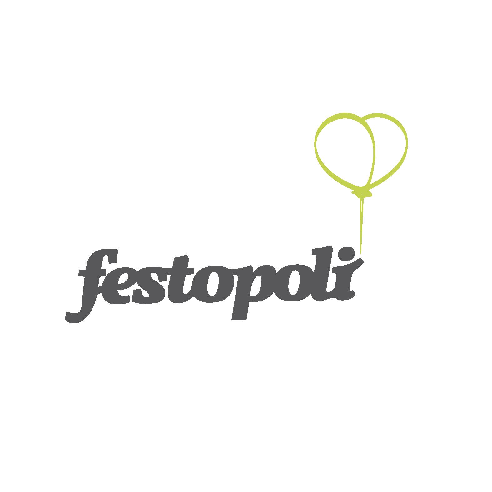 Festopoli. Logo.